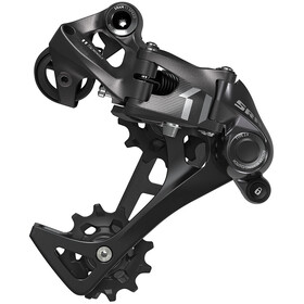 SRAM X1 Type 2.1 Bagskifter 11-speed, black